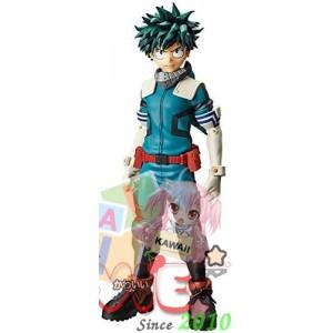 Banpresto-Figurine-Boku-no-Hero-Academia-Midoriya-Izuku-My-Hero-Academia-Grandista-Deku-immediatement-disponible-B081GZTC2P