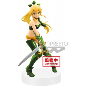 Banpresto-Leafa-Figurine-75530009832-Multicouleur-B07VHL5NY9