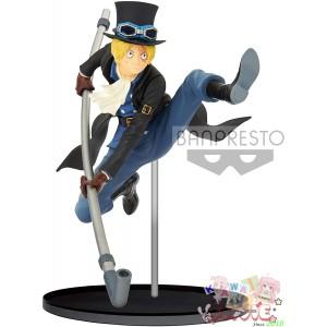One-Piece-World-Figure-Colosseum-Vol-8-Sabo-20-cm-B07NRG5BK6
