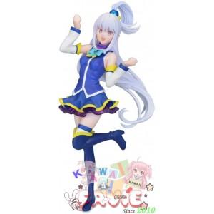 Sega-ReZero-Re-Zero-Starting-Life-in-Another-World-Limited-Premium-Figure-Emilia-Aqua-Version-Figurine-B07YSC568S