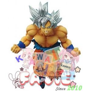Banpresto-Son-Goku-Figurine-75530007464-Multicouleur-B07N5JHKYT