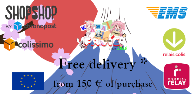 Free delivery *
