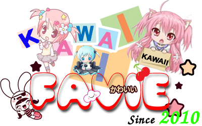 KAWAII FAVIE